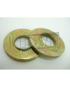 Aradela plana para lavadora easy 2 tinas