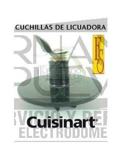 Diafragma licuadora Cuisinart (liva4000) clave 33418