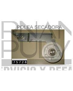 POLEA DE SECADORA SAMSUNG