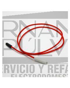 BUJIA ELECTRODO ESTUFA WHIRLPOOL CLAVE 8198