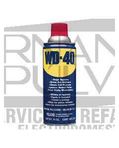 Aceite WD40 11 oz clave 10096