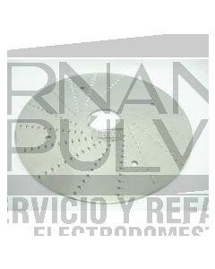 Disco Rayador 1/2 luna (30056) clave 30005