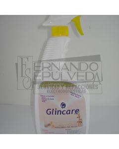 Limpiador Glincare 1/2 lt. clave 23013