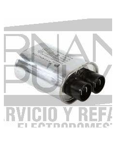 Capacitor para horno de microondas original Whirlpool sed309p3h-c03 clave 10651