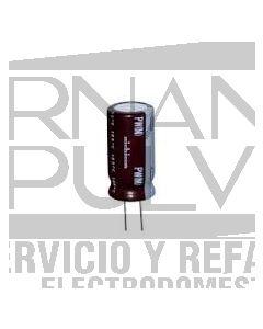Capacitor para microondas .97 mf-200v clave 10182