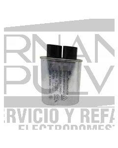 Capacitor para microondas 1.0 mf/2200v clave 10223