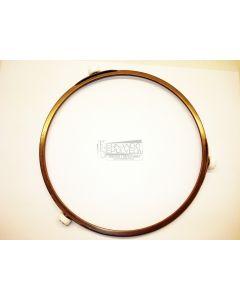 Anillo giratorio para microondas  standar 17.80 cm. xhmo006 clave 33801