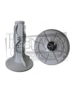 Agitador lavadora Daewoo largo dwla038 clave 75021