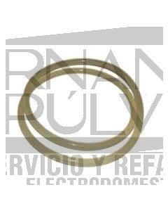 Banda secadora Easy redonda cristal 337942 clave 49035