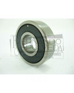 Balero de motor lavadora Acros clave 16066