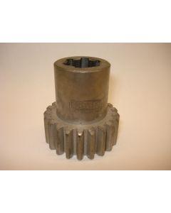 Engrane sector o segmento para lavadora compacta original clave 15036