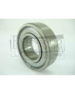 Balero para motor de lavadora crolls clave 16062