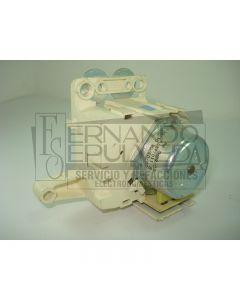 Actuador dispensador para lavadora whirlpool clave 27267