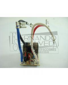 Circuito control (board-phase) w10325124