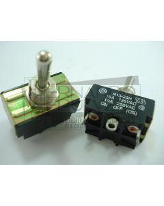 Apagador cola rata 1 vel pulso Black and Decker clave 28804
