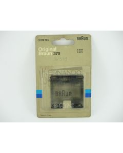 Navaja Foil Micron 370 Braun clave 31339