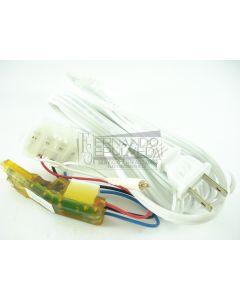 Cable alimentacion autoapagado para plancha clave 33742