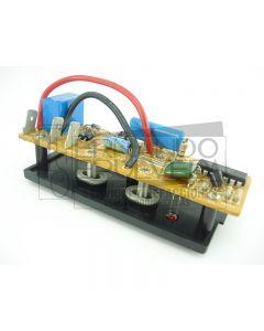 Modulo de control cafetera mod3196-3197-