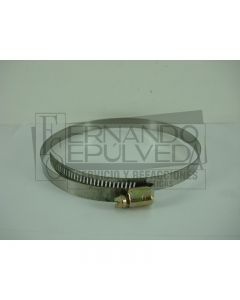 Abrazadera 6 de metal clave 36021