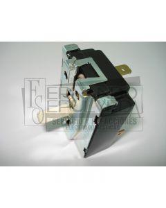Apagador de temperatura secadora white whesting house clave 63011