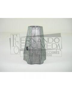 Block lavadora amana de impulsor (20056) clave70020