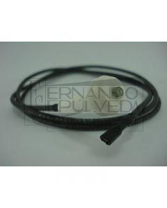 Arnes bujia con cable para estufa mabe ws01f00279 clave 8795